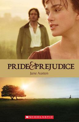 Pride and Prejudice audio pack by