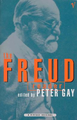 Freud Reader book