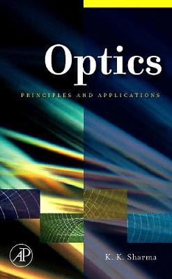 Optics book