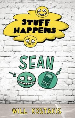 Stuff Happens: Sean book