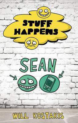 Stuff Happens: Sean book