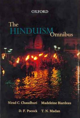 Hinduism Omnibus by T. N. M. Madan