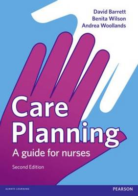 Care Planning by David Barrett