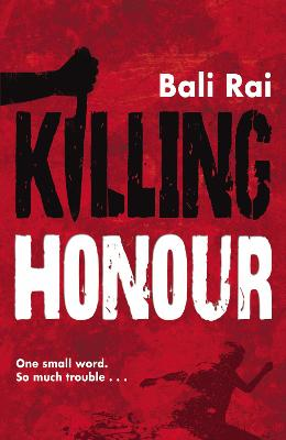 Killing Honour book