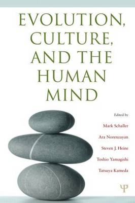 Evolution, Culture, and the Human Mind book