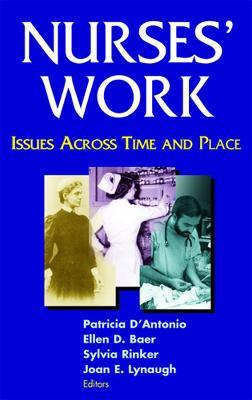 Nurses' Work book