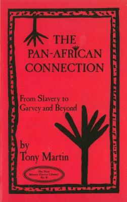 Pan-african Connection by Tony Martin