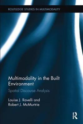 Multimodality in the Built Environment book