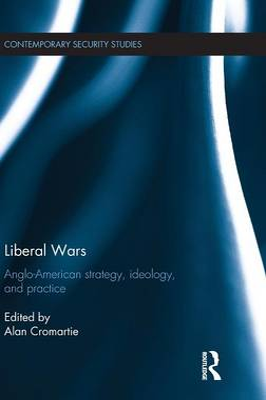 Liberal Wars book