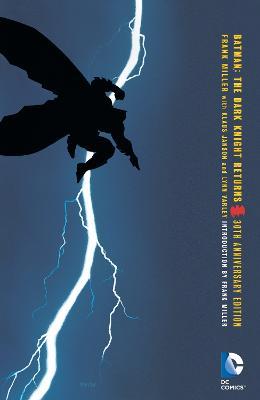 Dark Knight Returns TP New Ed book