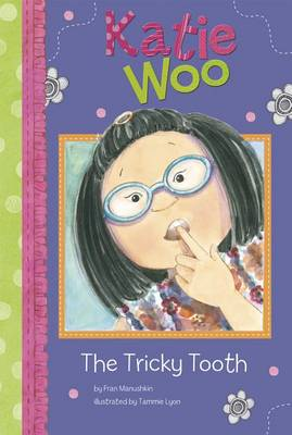 Tricky Tooth book