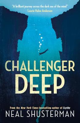 Challenger Deep by Neal Shusterman