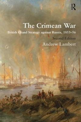 Crimean War by Andrew Lambert