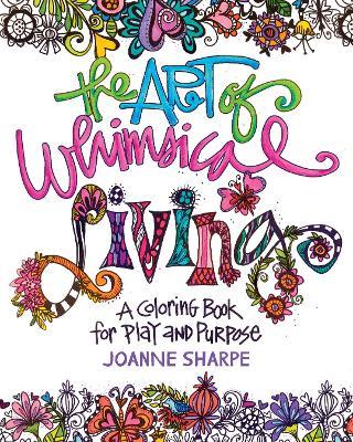 Art of Whimsical Living book