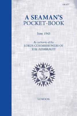 A Seaman's Pocketbook by Brian Lavery