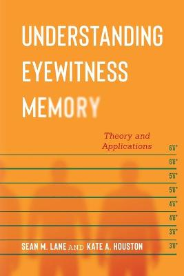 Understanding Eyewitness Memory: Theory and Applications by Sean M. Lane