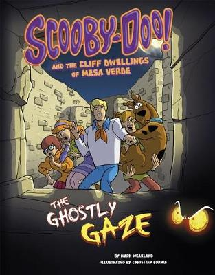 Scooby-Doo! and the Cliff Dwellings of Mesa Verde by Mark Weakland