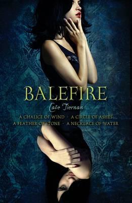 Balefire Omnibus book