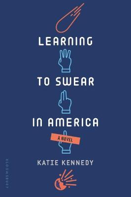 Learning to Swear in America book