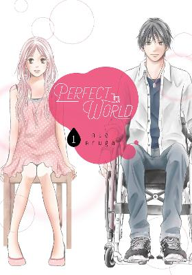 Perfect World 1 by Rie Aruga