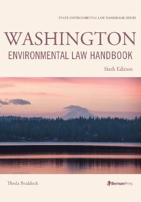 Washington Environmental Law Handbook book