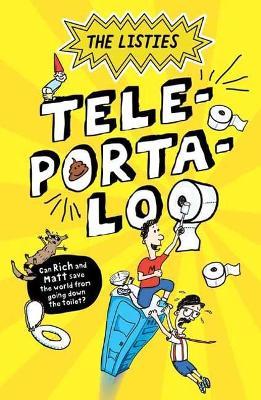 Listies' Teleportaloo,The book