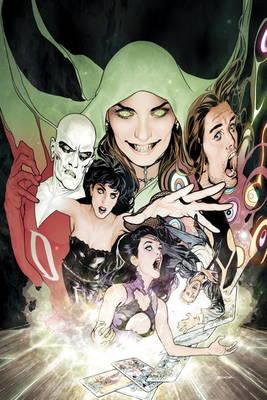 Justice League Dark In the Dark. Writer, Peter Milligan In the Dark v. 1 by Peter Milligan