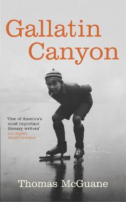 Gallatin Canyon book
