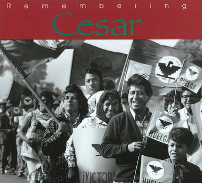 Remembering Cesar by Ann McGregor