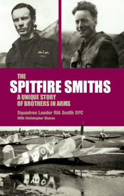 Spitfire Smiths by Rod Smith