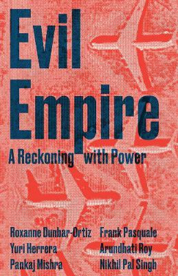 Evil Empire by Junot Diaz