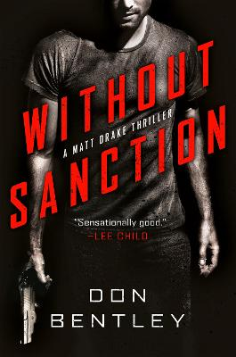 Without Sanction book