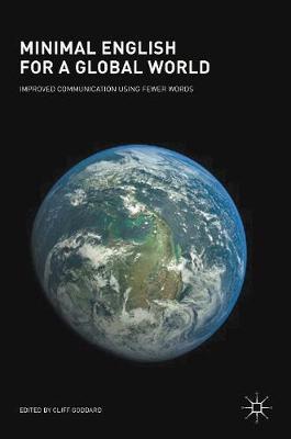 Minimal English for a Global World by Cliff Goddard