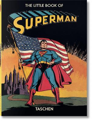 The Little Book of Superman by Paul Levitz