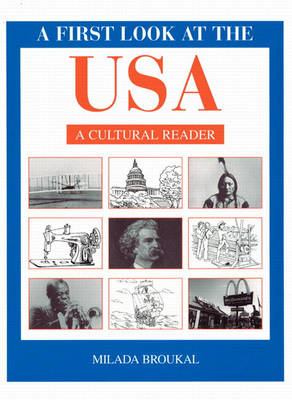 A First Look at the USA by Milada Broukal