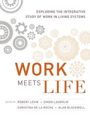 Work Meets Life book