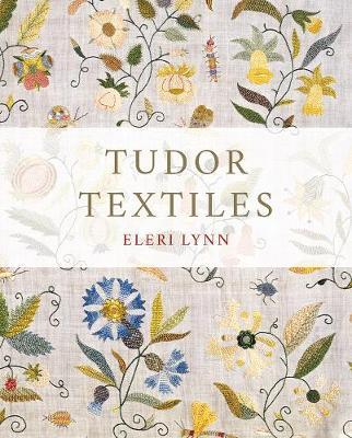 Tudor Textiles book