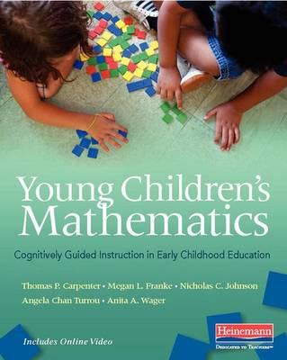 Young Children's Mathematics by Thomas P Carpenter