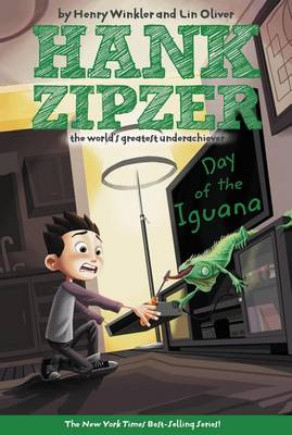 Day of the Iguana by Henry Winkler