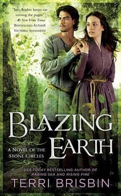 Blazing Earth book