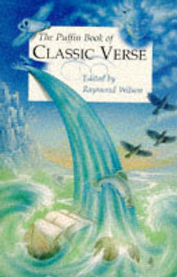 The Puffin Book of Classic Verse book