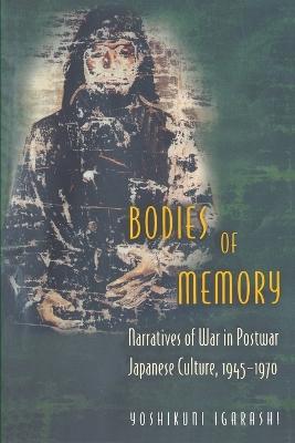 Bodies of Memory book