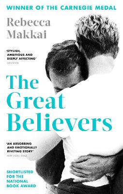 The Great Believers book