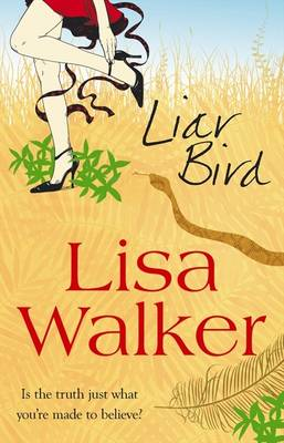 Liar Bird by Lisa Walker
