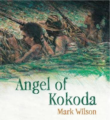 Angel of Kokoda by Mark Wilson