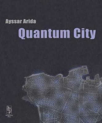Quantum City by Ayssar Arida