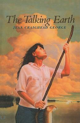 Talking Earth by Jean Craighead George