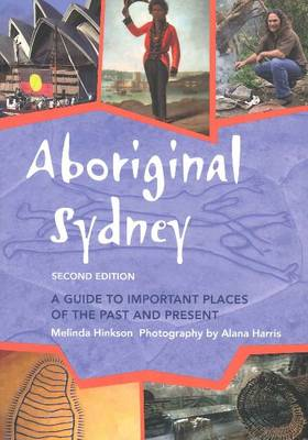 Aboriginal Sydney by Melinda Hinkson