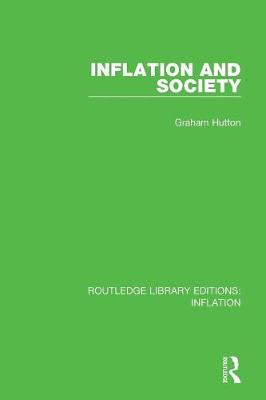Inflation and Society book