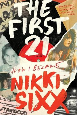 The First 21 book